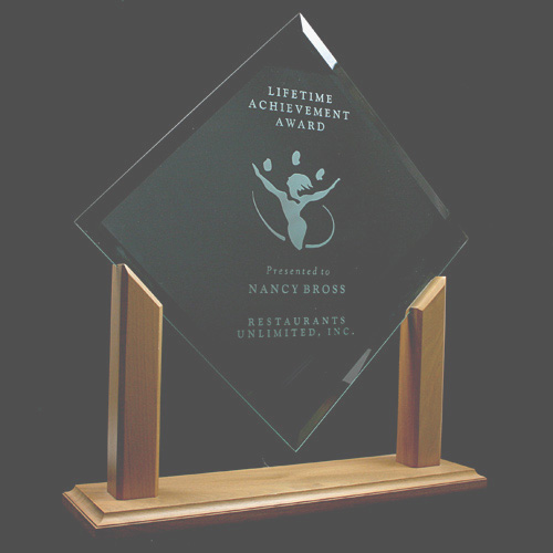 Diamond Glass Award