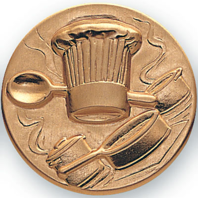 Culinary Arts Medal