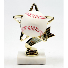 All-Star Explosion Trophy