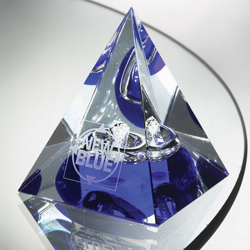 Pharaoh Glass Award