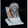 Indian Mascot Trophy