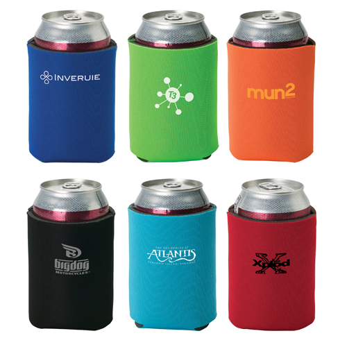 Insulated Can Sleeve