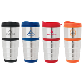 16 oz. Stainless Steel Tumblers