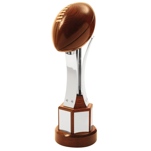 Legacy Fantasy Football Trophy