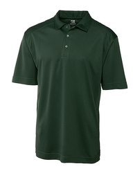 Cutter & Buck Mens DryTec Genre Polo
