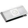 Urbanus Striped Money Clip