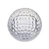 Golf Glass Paperweight
