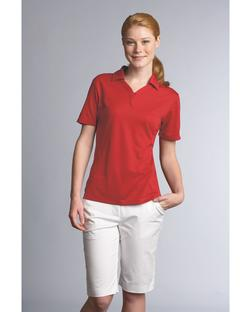 Cutter & Buck Ladies' DryTec Genre Polo