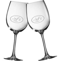 Personalized Wine Glasses SPECIAL