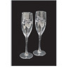 Glass Champagne Flute Special