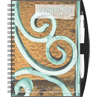 Clearview Journal with Pen