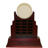 Rosewood Finish Perpetual Trophy