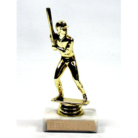Value Baseball/Softball Trophy