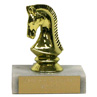 Chess Knight Trophy