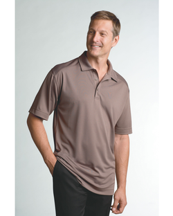 Cutter & Buck Men's DryTec Genre Polo
