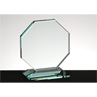 Octagon Glass Award