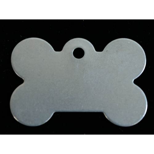 Bone Shaped Pet Identification Tag By Athletic Awards