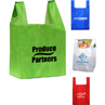 Mahalo Non Woven Lightweight Grocery Bag