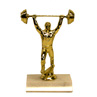 Powerlifter Trophy