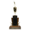 Twenty Year Perpetual Trophy with Figure