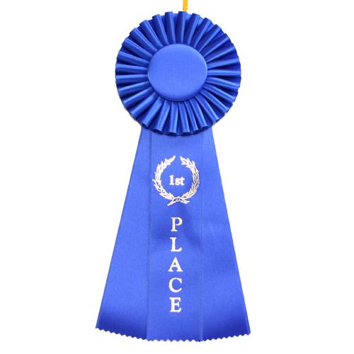 1st place award ribbon clipart award ribbon blue 1st.png